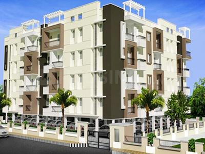 JD Imperial Homes