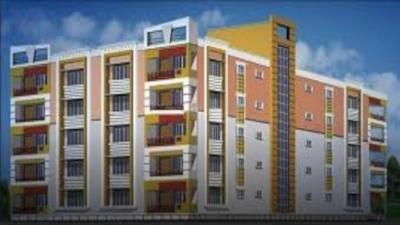 Gallery Cover Pic of Balaji Properties Apartment 2