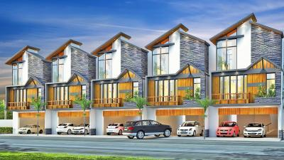 Gallery Cover Pic of Endee Aura Villa