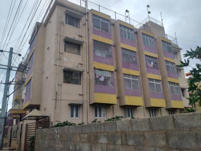 Vrindavan Apartment