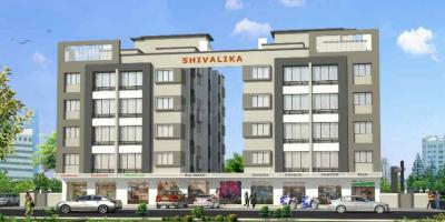 Gallery Cover Image of 2100 Sq.ft 4 BHK Independent House for rent in Shree Shivalika, Chala for 21000