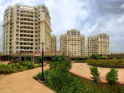 Gallery Cover Image of 1200 Sq.ft 2 BHK Apartment for buy in Kumar Kruti, Kalyani Nagar for 9600000