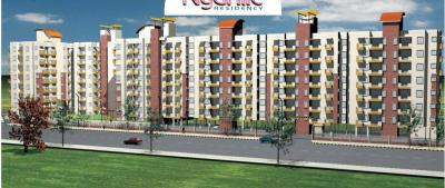Gallery Cover Image of 820 Sq.ft 2 BHK Apartment for rent in Nirman Nydhile Residency, Gottigere for 13000