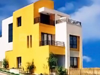 Gallery Cover Image of 3690 Sq.ft 4 BHK Villa for buy in Purple Cloud 9, Kondhwa for 21100000
