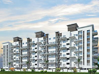 Siddhivinayak Shubhashree Residential