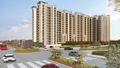Gallery Cover Image of 670 Sq.ft 1 RK Apartment for buy in Shree Klassic Homz, Raj Nagar Extension for 1688000