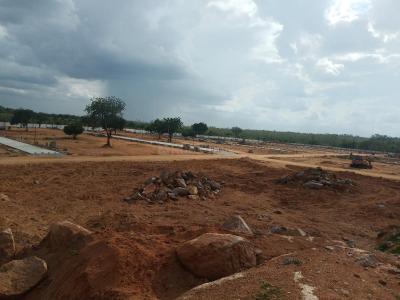 Residential Lands for Sale in Sri Sukrithi Saanvi