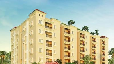 Gallery Cover Image of 1160 Sq.ft 2 BHK Apartment for rent in Sivah Chapter One, Jeedimetla for 12000