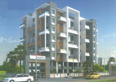 Gallery Cover Image of 550 Sq.ft 1 RK Apartment for buy in Sairaj Baliraj Residency, Rahatani for 3650000