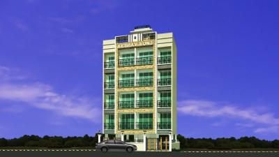 Gallery Cover Image of 1200 Sq.ft 3 BHK Apartment for buy in Omkar Keshav Kunj, Nerul for 35000000