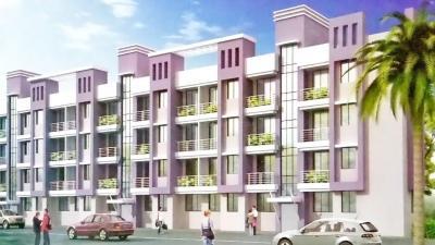 Mahek Residency