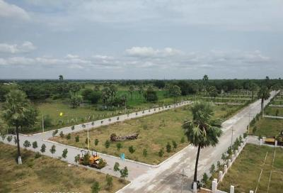 Residential Lands for Sale in Bhuvi Nature Ville II
