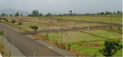 Residential Lands for Sale in Mauli Moreshwar Park 2