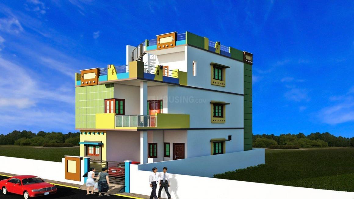 Vivek Feel Good Homes In Gandhamguda Bandlaguda