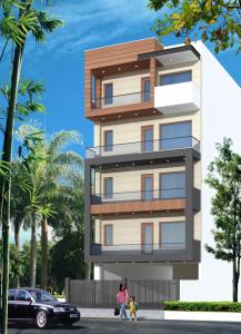 Gallery Cover Pic of Raheja Floors 5