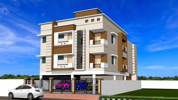 Sree Guru Viswaas in Pallikaranai Chennai Price Floor Plans