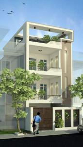 Anand Singh Green Residency