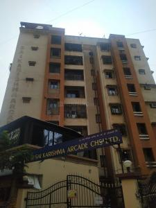 Gallery Cover Image of 650 Sq.ft 2 BHK Apartment for rent in Sai Karishma Tower, Mira Road East for 14000