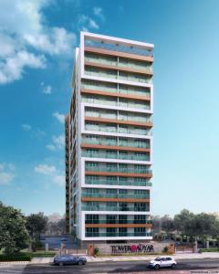 Nahar Tower Of Adyar