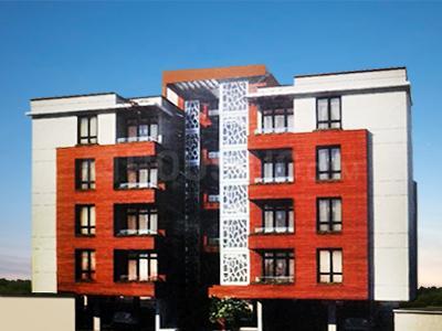 Max Nirman FM Apartments