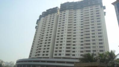 Gallery Cover Image of 1500 Sq.ft 3 BHK Apartment for rent in Evershine Cosmic, Andheri West for 60000