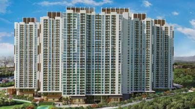 Gallery Cover Image of 680 Sq.ft 1 BHK Apartment for buy in MICL Aaradhya Highpark Project 1 Of Phase I, Mira Road East for 6500000