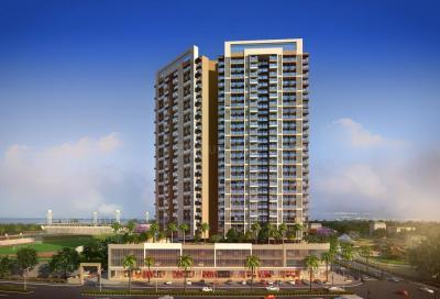 Gallery Cover Pic of Bhairaav Goldcrest Residency Phase 2