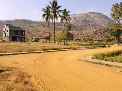 Residential Lands for Sale in MSK Nandi Paradise