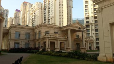 Gallery Cover Image of 565 Sq.ft 1 BHK Apartment for buy in Hiranandani Leonardo, Hiranandani Estate for 7200000