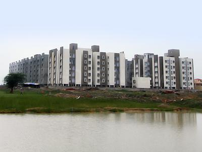 Gallery Cover Image of 800 Sq.ft 2 BHK Independent Floor for buy in DBS Umang Lambha, Lambha for 310000