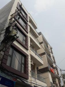 Vindhya Shree Apartment