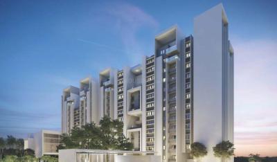 Rohan Akriti Building 1