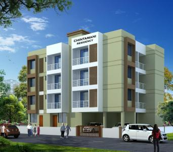 Gallery Cover Pic of Chintamani Residency Phase 1