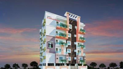 Gallery Cover Pic of Nishitas Sai Sathveek Residency