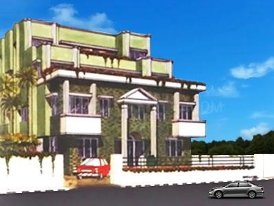 KG Woods, Adyar