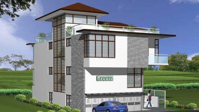 Eagleburg Greens Villas