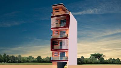 Henraux Apartment II