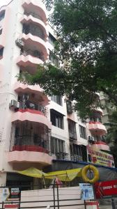 Gallery Cover Image of 550 Sq.ft 1 BHK Independent Floor for rent in Simran Housing Society, Camp for 10000
