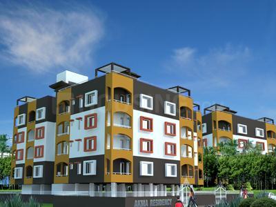AKMA Residency