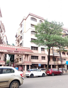 Gallery Cover Image of 950 Sq.ft 2 BHK Apartment for rent in Dwarkadheesh Residency, Pimple Saudagar for 19000