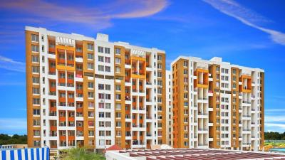 Gallery Cover Image of 1290 Sq.ft 2 BHK Apartment for rent in Bhandari Vermont, Wagholi for 13000