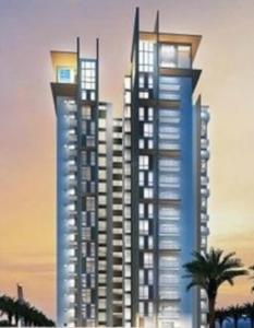 Gallery Cover Pic of Jain Heights Revanta
