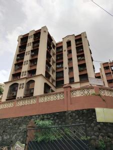 Gallery Cover Image of 550 Sq.ft 1 BHK Apartment for rent in IIT Bombay Staff, Powai for 28000
