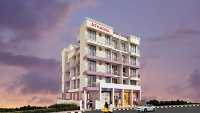 Gallery Cover Pic of Greenconcept Atharva Residency