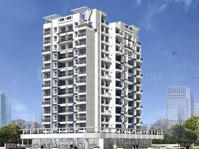 Gallery Cover Image of 1500 Sq.ft 3 BHK Apartment for buy in Shelter Empire, Kharghar for 14500000