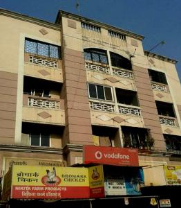 Gallery Cover Image of 556 Sq.ft 1 BHK Apartment for rent in Shree Krupa CHS, Kharghar for 18000