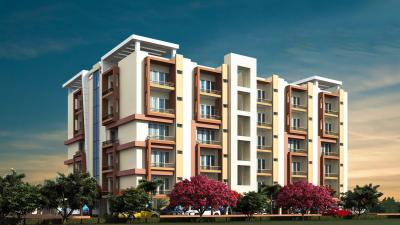 Gallery Cover Pic of Maya Awadh Apartment