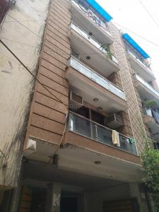 Gallery Cover Image of 1800 Sq.ft 2 BHK Apartment for rent in sidharth apartment, Sector 7 Dwarka for 23000