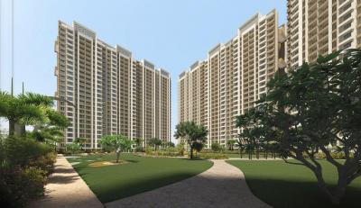 Gallery Cover Image of 540 Sq.ft 1 BHK Apartment for buy in Regency Anantam, Dombivli East for 4500000