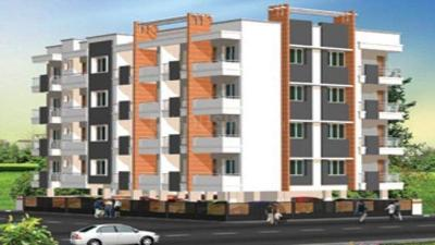 Gallery Cover Image of 1070 Sq.ft 2 BHK Apartment for buy in Sri Homes, Thippasandra for 8000000